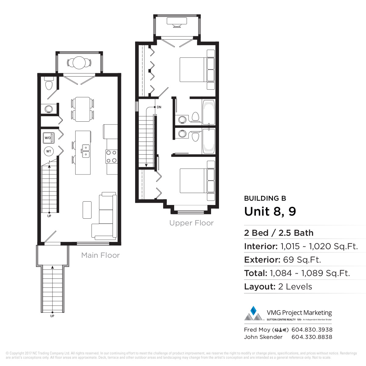 17 100 8 unit apartment building studio apartment for 8 unit apartment building floor plans